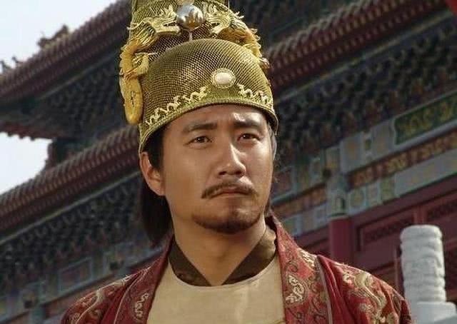明朝有16位皇帝,为何十三陵里只有13位?另外3位跑哪儿去了