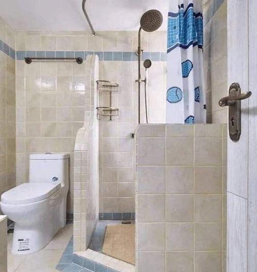 防水|卫生间不要再做挡水条了,越来越多人装这种代替,漂亮又防水