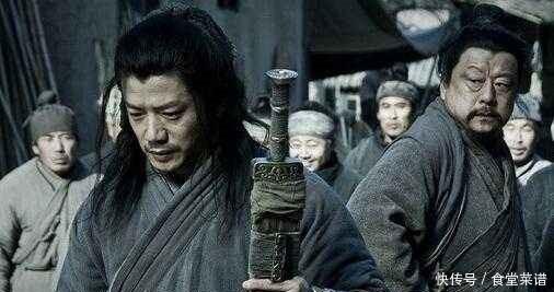 """一代名将韩信,临死前大喊的""""三个字"""",现在是人们的口头禅!"""