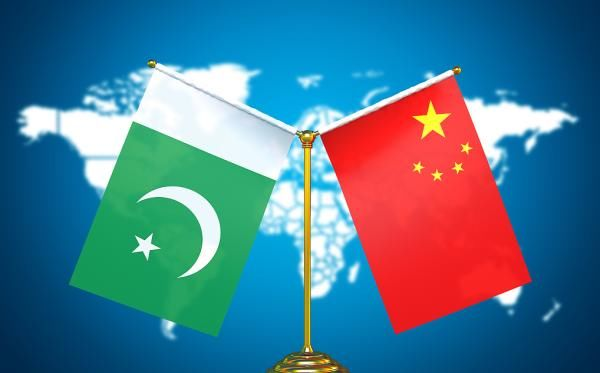 巴基斯坦海軍參謀長:歡迎中國航母編隊未來訪巴
