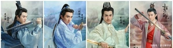 诛仙|诛仙小说中的十大未解之谜之万剑一的五大疑点