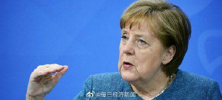 德国举办疫苗峰会,默克尔承诺在6月解除疫苗接种优先次序