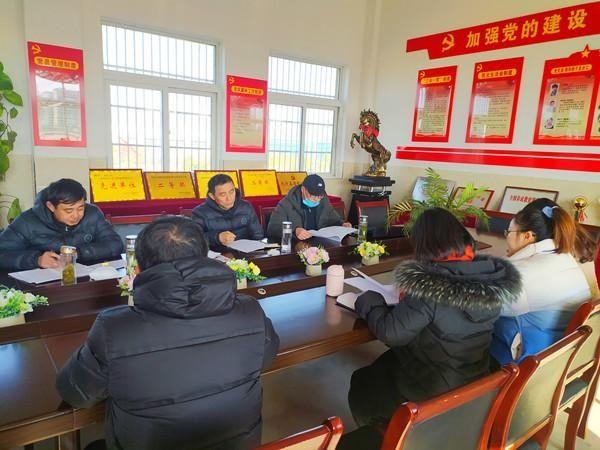 乌岭小学迎接经开区教育局年度考核