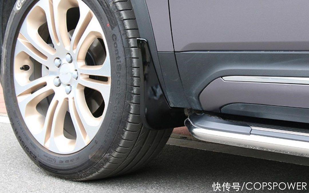 停車後如何判斷車輪是否回正?教你幾招,新手至少得學會一個
