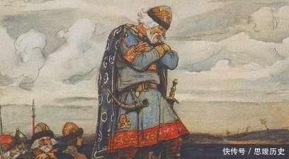 """诺夫哥罗德 俄罗斯人在历史上,""""最害怕""""哪个民族"""
