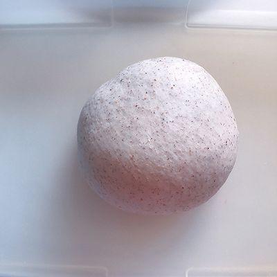高纖抹茶蔓越莓奶酥歐包