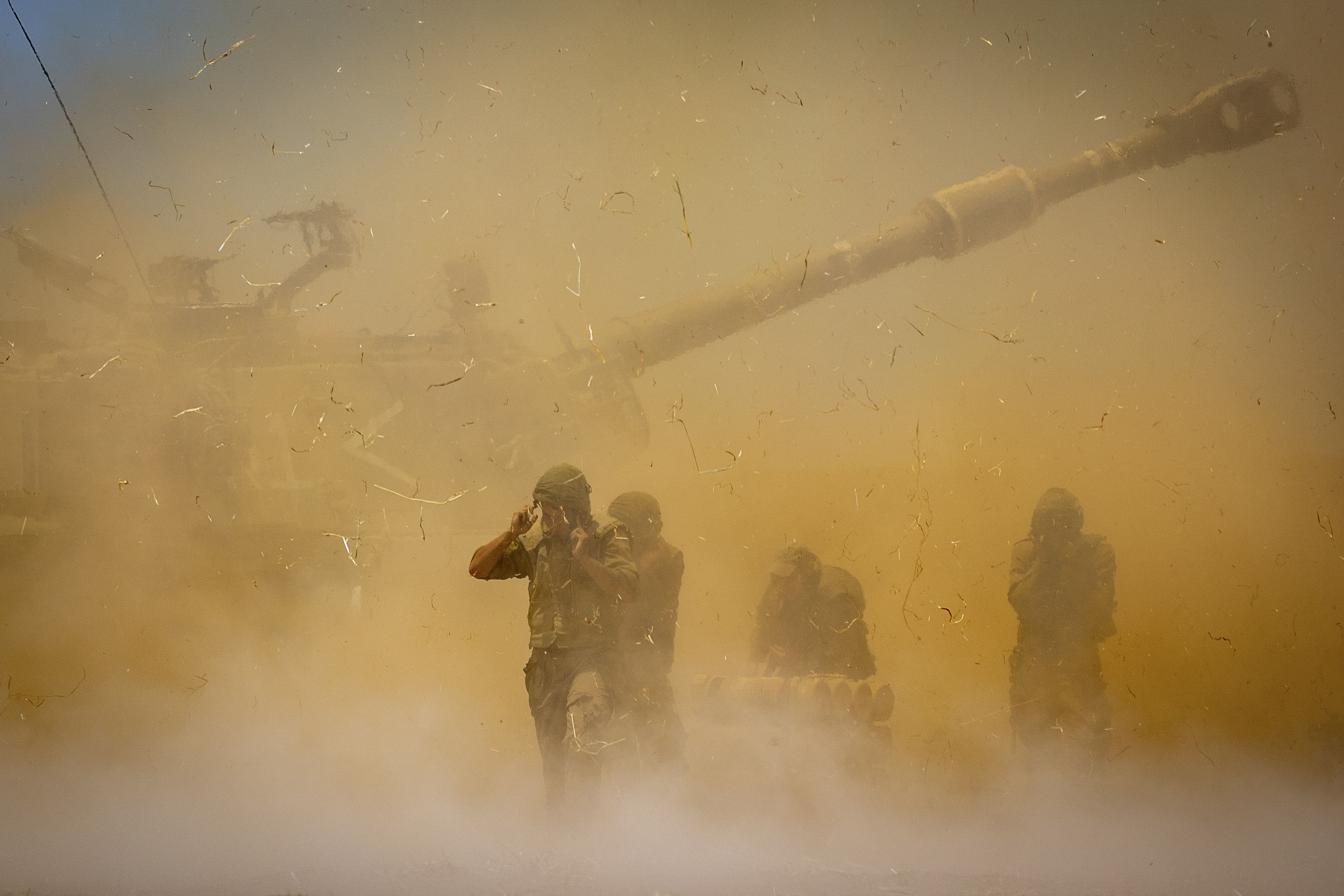 以色列空襲致哈馬斯多名高級指揮官死亡