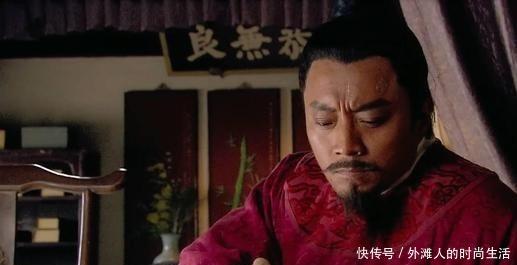 """《水浒传》中""""他日若遂凌云志,敢笑黄巢不丈夫""""怎么理解"""