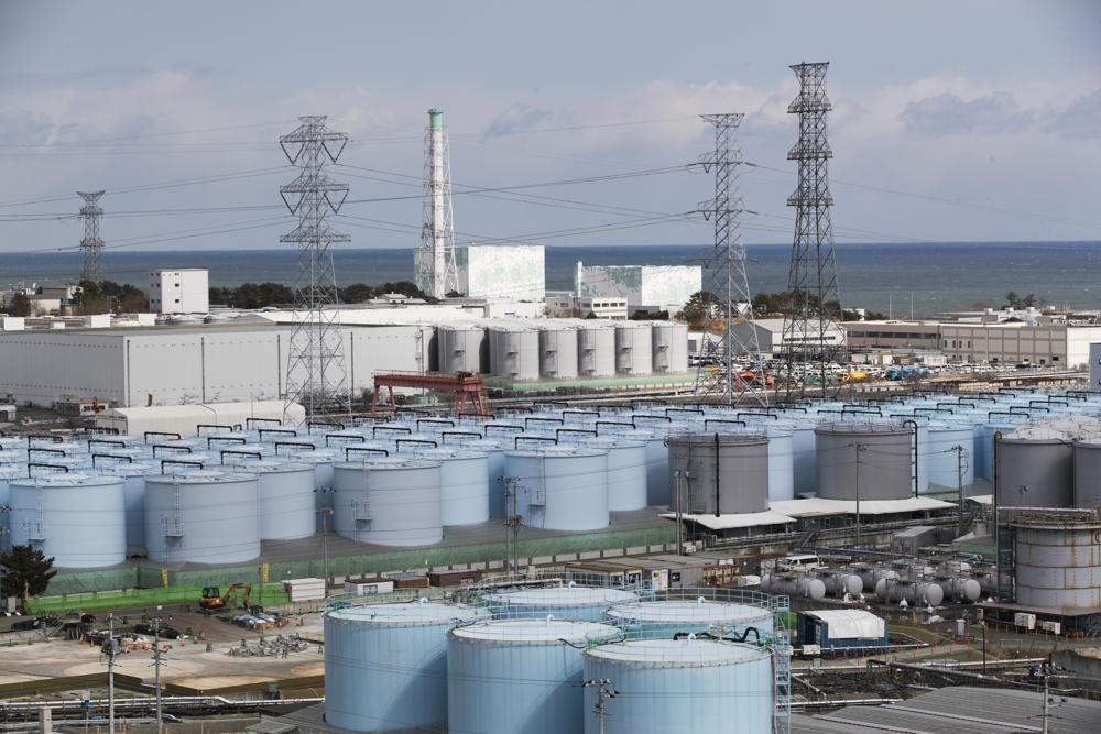 岸田文雄就任日本首相后首次视察福岛,就核废水如此表态