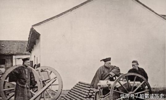 此人比西方早200年发明了机关枪,功成名就,他下场您能想到吗