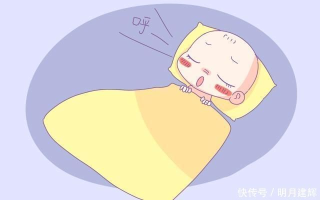 高峰期 抓住這個時間點讓寶寶睡好,不僅長得高,智力發育也會好