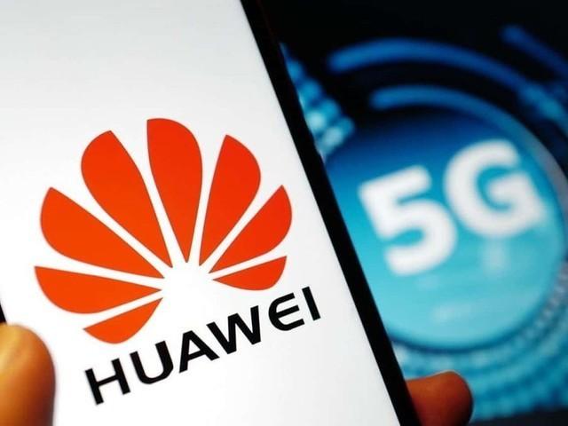 全球半數5G網來自中國華為 封禁打壓難拖慢中國速度