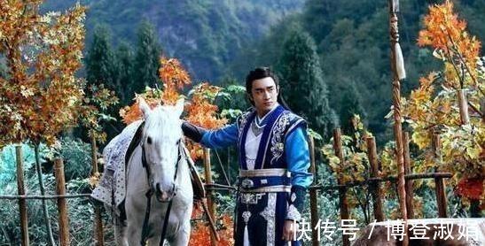 赵云|他才是三国悍将,赵云和连吕布都不是他的对手