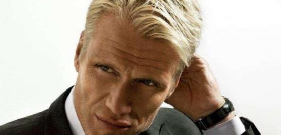 龙格尔|他是真打之王,痛揍施瓦辛格,拍戏将史泰龙打住院,如今62岁宝刀未老