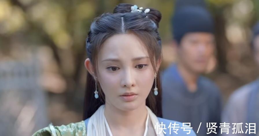 东宫 彭小苒《君九龄》上线,观众却都在回味《东宫》