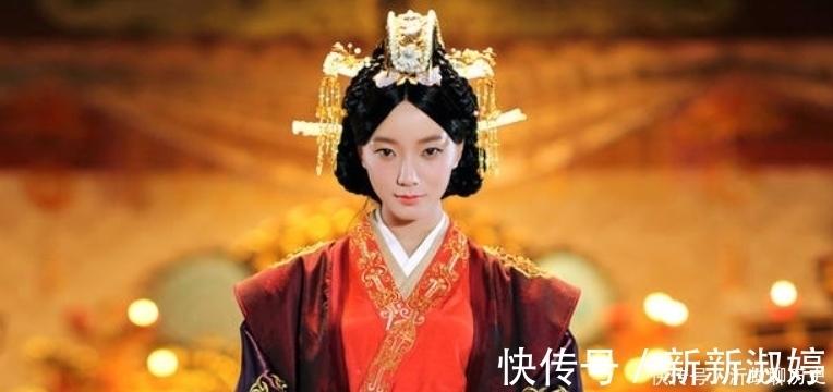 汉朝|她以死证清白,是汉朝的一大遗憾,也让汉武帝刘彻终生悔恨