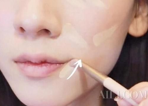 超實用的8個化妝技巧 教你告別化妝手殘黨
