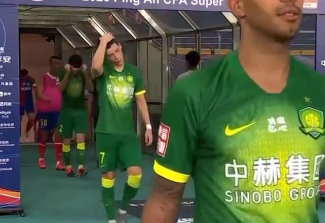 中國足球又1歸化失敗案例:最受期待入籍中場改踢青年聯賽!