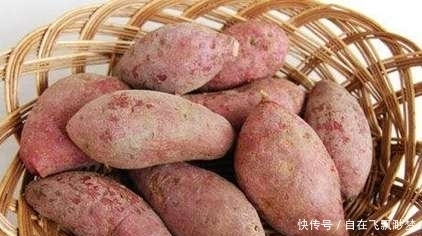 你們烤紅薯的方法是錯誤的,這樣烤出來的紅薯簡直是人間美味!