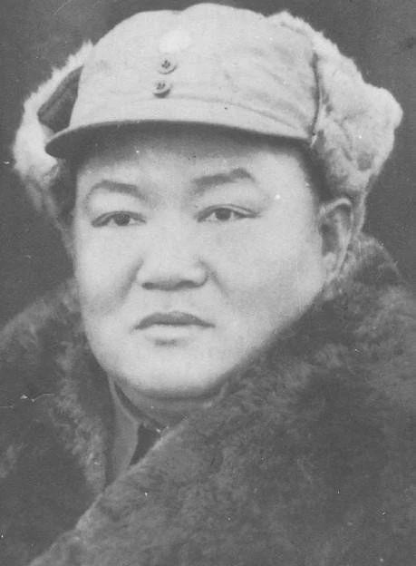 罗炳辉小传:掩护红军长征的断后功臣,死后惨遭挖墓鞭尸
