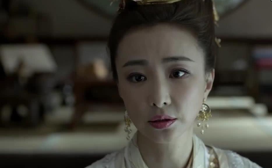 范闲 庆余年:二皇子母亲的一句话暗示了他的阴险,可惜范闲没听懂!
