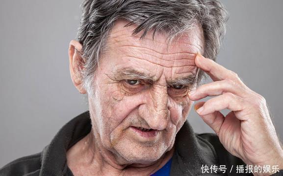 【草丁图书馆】男性开始衰老时,通常会有6种迹象,若一个不占,恭喜你还算年轻