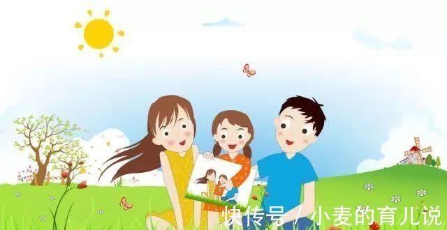原生家庭|孩子有这6种表现,说明你教育得很好,若没做到父母要反思!