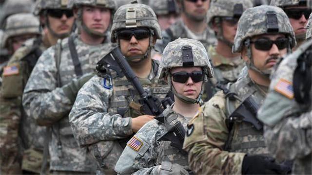 """印軍每年慘死百人怪中巴聯手,美軍3個月達標,""""兇手""""另有其人"""