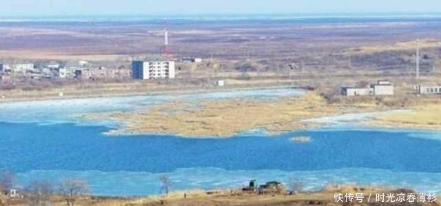 此村因洪水变成飞地,与中国分离30年后回归,现成为著名风景区!