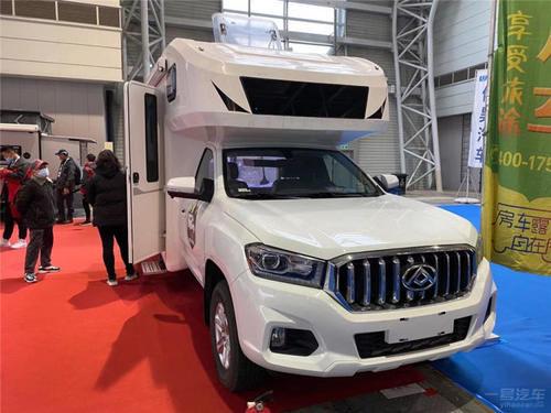 值得一看|2020中国国际房车旅游博览会正式开幕,都有哪些房车值得一看?