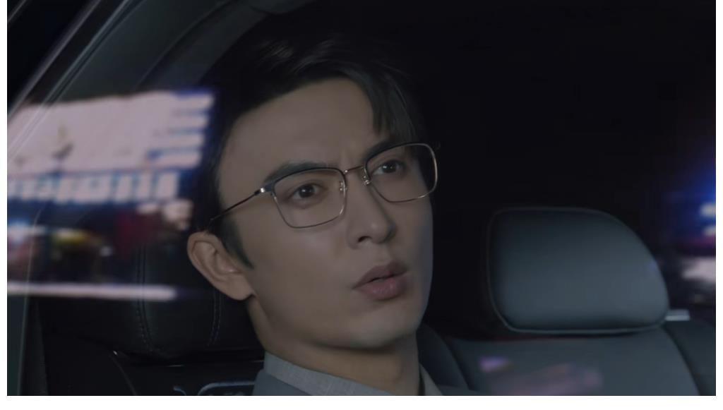 女配 鞠婧祎新剧太狠了,6个演员全是爱豆,女配放在一起被指像连连看