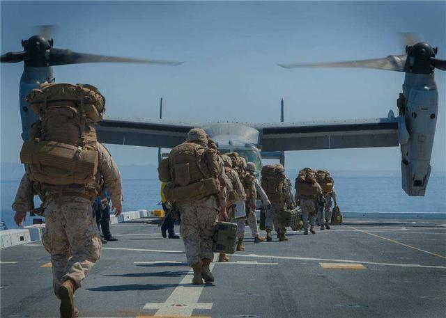 美軍又開始炒作中國話題,這次卻不要錢,美智庫:絕不是明智之舉
