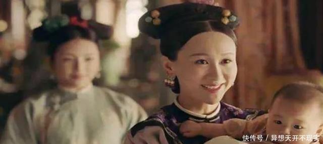 许娥,被赵飞燕陷害失去后位,自救失败却成就了王莽