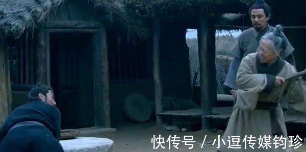 母亲|刘邦父亲叫什么?母亲叫什么?原来刘邦祖上也是家世显赫