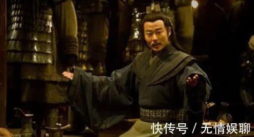 汉中 大汉崛起的奠基人,张良为何选择了汉中?