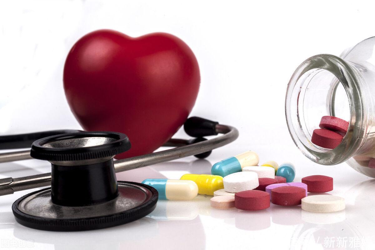 經常吃降壓藥,會像抗生素一樣產生耐藥性吃一天停一天好不好