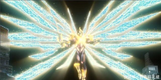 奥特曼中6大超级铠甲,一件让怪兽变最强,一件吞噬两位奥特曼!