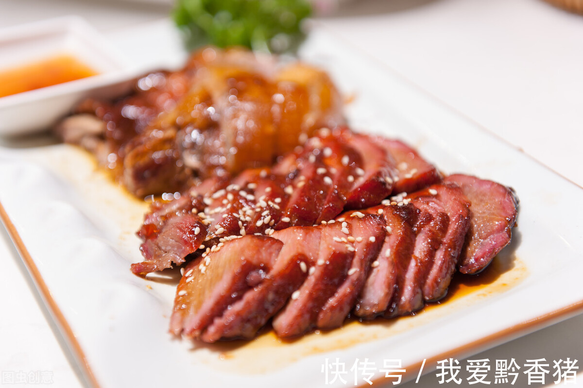 秘诀|学会蜜汁叉烧肉的这四个秘诀,做出来的叉烧肉口感柔嫩香而不腻