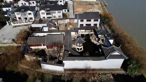 江苏发现一个世外桃源,村民花100万建房,真的太舒服了