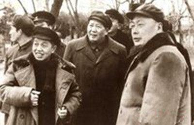 这个人吊了陈毅4天,但是陈毅却不怨他,毛主席还夸他