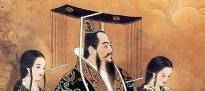 秦始皇与阿房女的爱情故事,原来秦始皇不立皇后的秘密在这里……