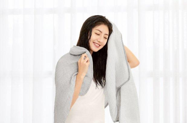 全棉时代舒适好物 让美好时刻发生