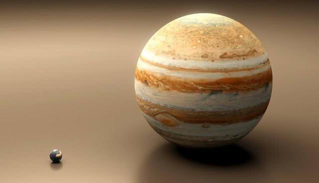 科学家发现宇宙最大结构,直径达100亿光年,银河系连灰尘都不如