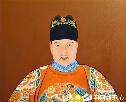 南京太常寺志 朱元璋26个儿子,为何只独宠朱标一人?朱标靠的是什么?