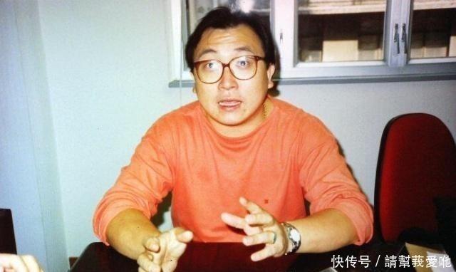 王晶|王晶是烂片导演除了《赌神》和周星驰,5部作品彰显真正实力!