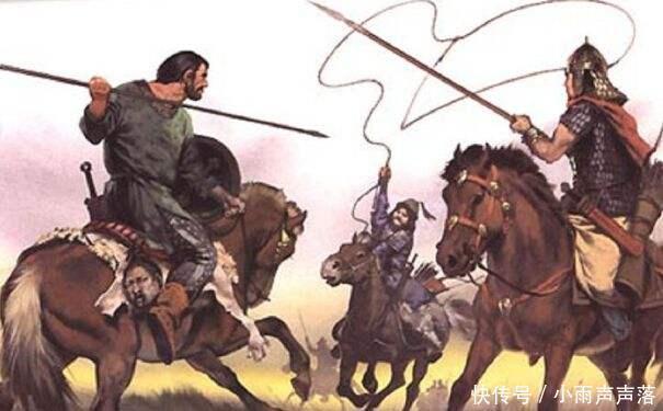 歐洲這個國家說自己是匈奴人後代,姓名和東方一樣姓在前名在後