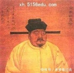 宋朝皇帝列表及介绍