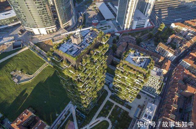 """中國""""第四代住房""""快要到來,我們住的高層電梯房會被淘汰嗎"""