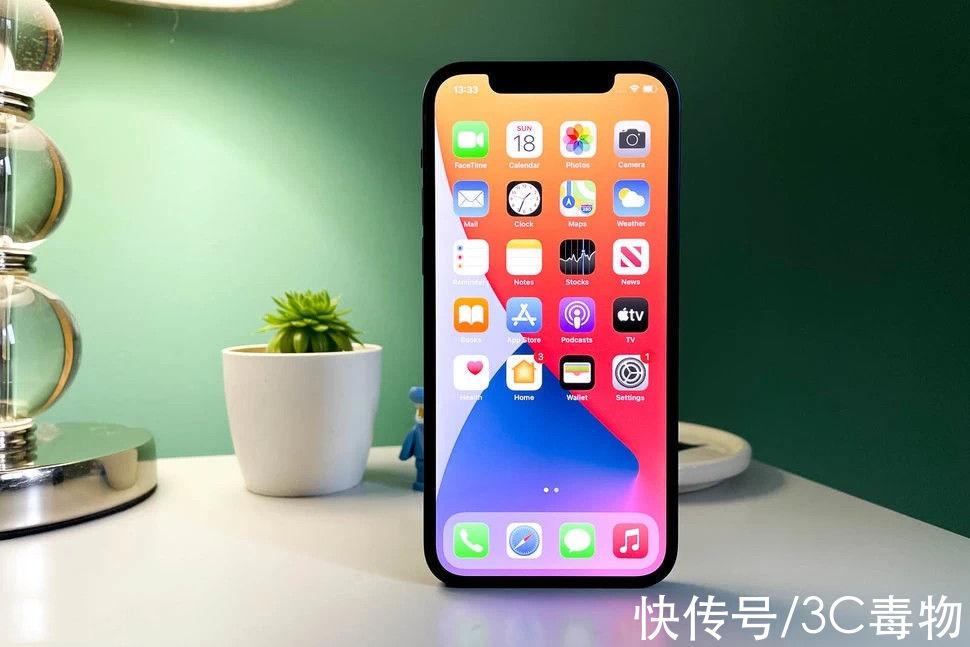 iphone12|6799元跌至5999元,128G+6.1寸,46.8万人好评为新品让路再度降价