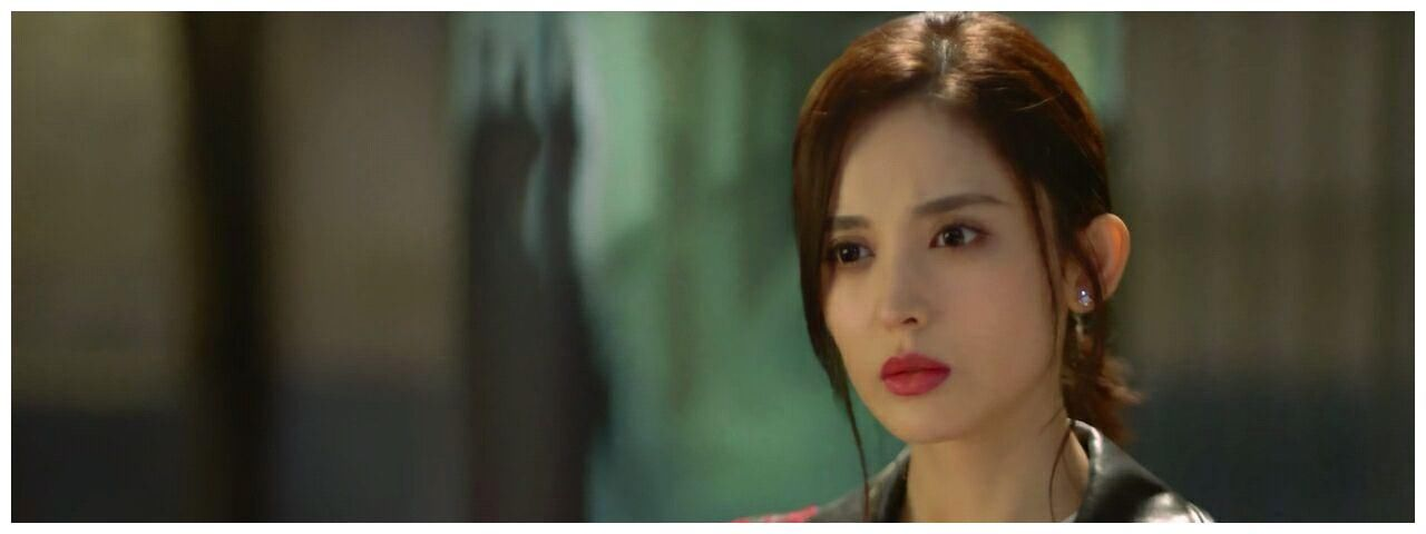王姬為捧女參演《風暴舞》,可她女兒演的角色,觀眾都沒認出來